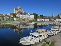 Auxerre (Nivernais, Yonne)