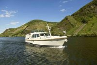 Vente de bateaux neufs